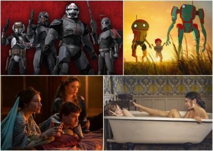 Самые интересные новые сериалы мая 2021