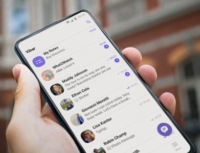 Viber запустив функцію захисту від дзвінків від невідомих контактів