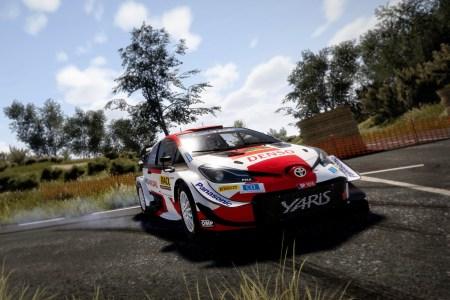 Раллийный симулятор WRC 10, приуроченный к 50-летнему юбилею чемпионата, выйдет 2 сентября 2021 года [трейлер]