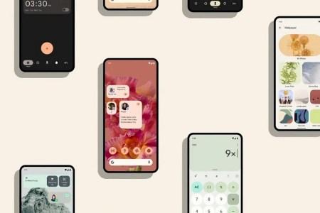 Google представила Android 12 — с редизайном интерфейса в соответствии с новой дизайн-системой Material You