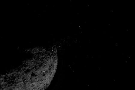 OSIRIS-REx отлетел от астероида Бенну и направился к Земле — станция доставит образцы собранного вещества в 2023 году