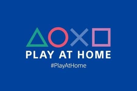 18 мая в PS Store начнется финальная раздача Play at Home — раздадут контент для 10 игр, включая Rocket League и Call of Duty: Warzone