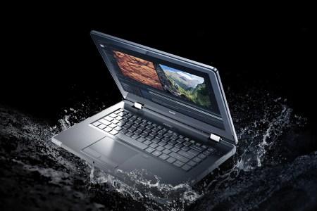 В Україні розпочався продаж захищеного ноутбуку Acer Enduro N3 за ціною від 33,8 тис. грн