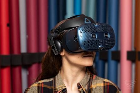 11 мая HTC представит две VR-гарнитуры для корпоративного сегмента, цены – от €840