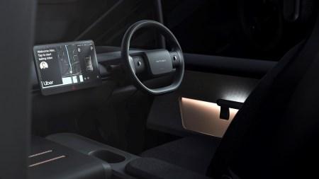 Arrival и Uber совместно разработают доступный электромобиль Arrival Car для сервиса такси — его представят до конца года и запустят в производство в 2023 году