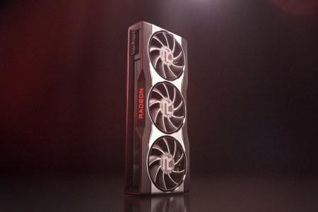 Видеокарты AMD серии Radeon RX 6600 получат GPU Navi 23, до 8 ГБ памяти GDDR6, интерфейс PCIe Gen4 x8