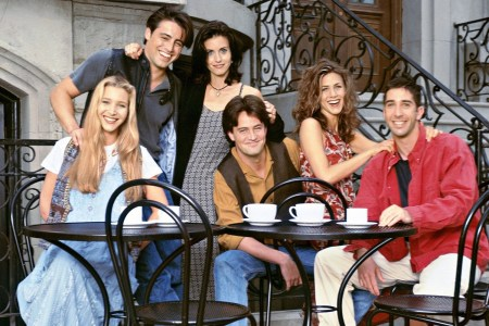 HBO Max: Специальный эпизод «Friends: The Reunion» сериала «Друзья» выйдет 27 мая 2021 года (тизер-трейлер)
