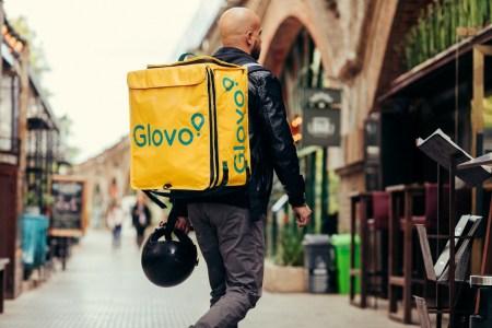 Glovo розпочинає роботу в Кременчуці — це вже 30 місто присутності сервісу в Україні