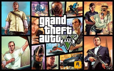 Rockstar: Улучшенная версия Grand Theft Auto V для консолей PS5 и Xbox Series X|S выйдет 11 ноября 2021 года