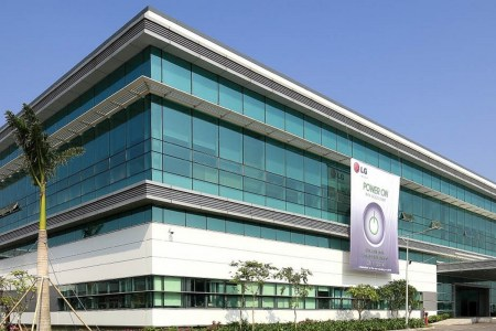 LG сегодня прекращает производство смартфонов — завод во Вьетнаме переоборудуют для выпуска бытовой техники и телевизоров