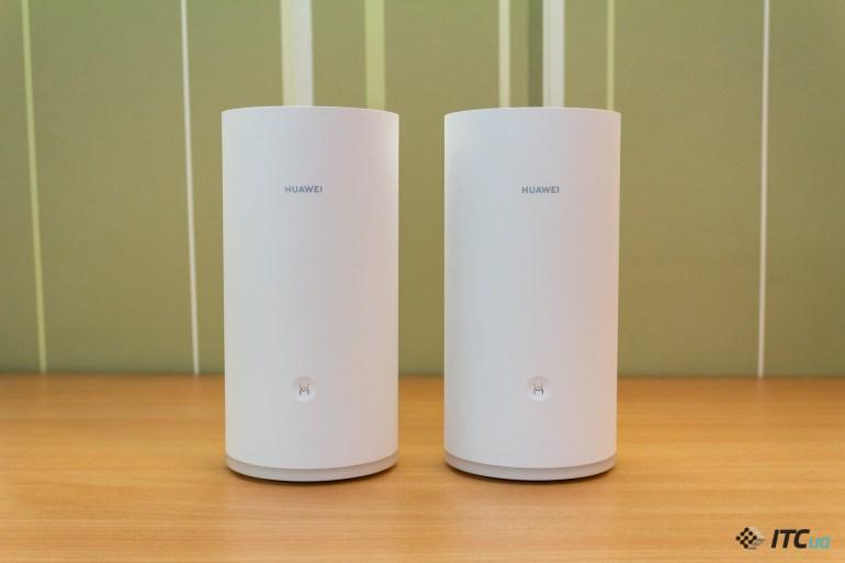Обзор Mesh-системы Huawei WiFi Mesh