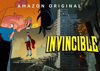 Рецензія на анімаційний серіал «Невразливий» / Invincible за коміксом Роберта Кіркмана