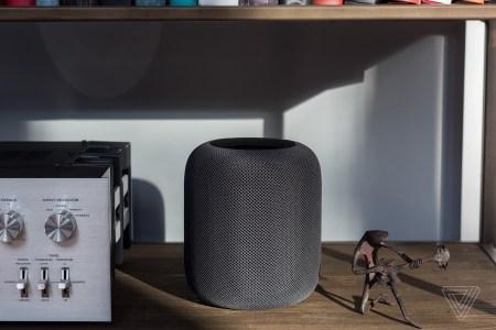 Умные колонки HomePod and HomePod Mini получат поддержку аудио без потерь после будущего обновления прошивки