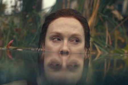 Первый трейлер мистического сериала Lisey's Story / «История Лизи» по одноименному роману Стивена Кинга (премьера 4 июня 2021 года)