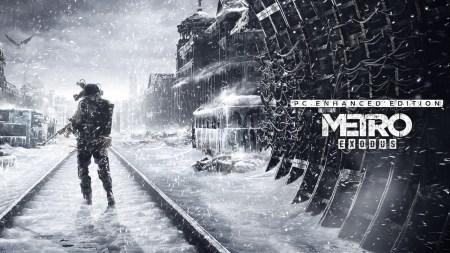 Полное издание «Метро: Исход» выйдет на PlayStation 5 и Xbox Series X S 18 июня 2021 года, а версия Enhanced Edition для PC уже в продаже