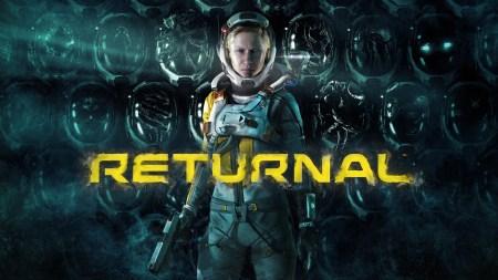 Обзор игры Returnal: Live. Die. Repeat