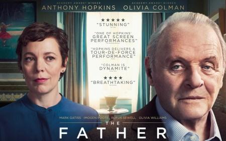 Рецензия на фильм «Отец» / The Father