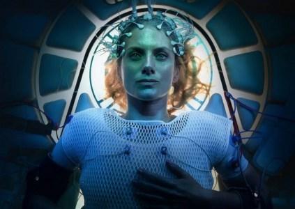 Рецензія на науково-фантастичний трилер «Кисень» / Oxygen