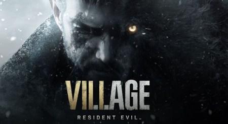 Resident Evil: Village: ужасная деревня
