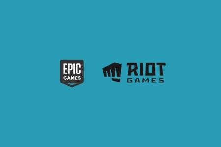 Reuters: Tencent договаривается с властями США, чтобы сохранить инвестиции в Riot Games и Epic Games
