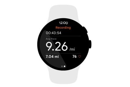 Google и Samsung объявили об объединении Wear OS и Tizen