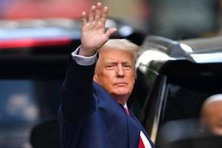 Дональд Трамп закрыл свой блог — он не проработал и месяца