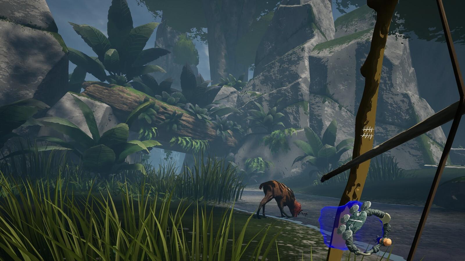 5 наиболее интересных игр E3 2021 для виртуальной реальности - ITC.ua