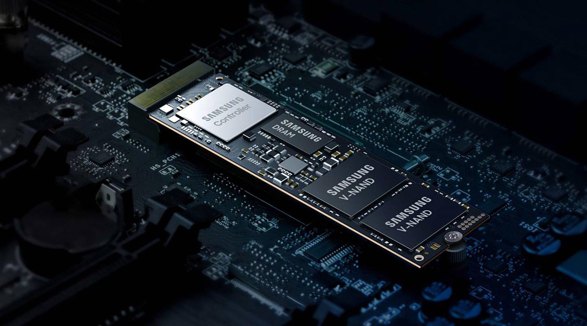 Samsung готовит SSD с 176-слойной флэш-памятью V-NAND и интерфейсами PCIe 4.0 и 5.0 - ITC.ua