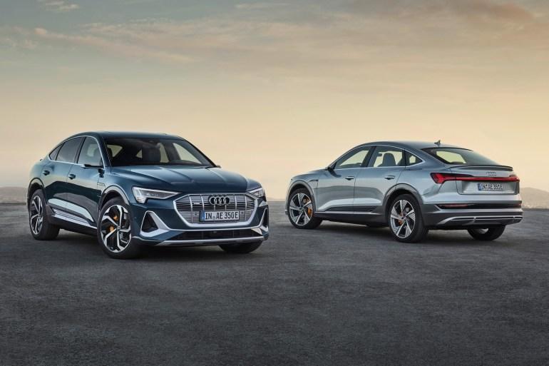 Reuters: Audi представит свой последний ДВС-автомобиль в 2026 году (это будет новый Audi Q8) и полностью перейдет на электромобили к 2032 году