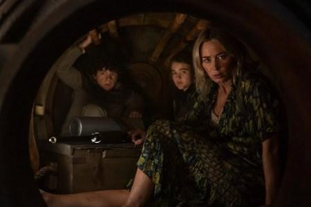 Хоррор «Тихое место 2» стал первым «постковидным» фильмом, собравшим более $100 млн в кинопрокате США (и $200 млн по всему миру)