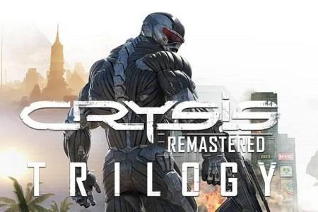 Crytek анонсировала сборник Crysis Remastered Trilogy — релиз осенью 2021 года
