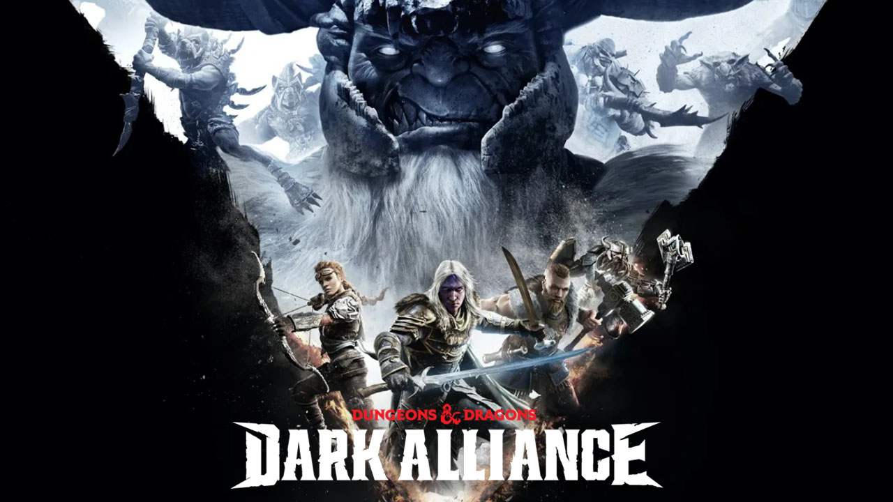 Dungeons & Dragons: Dark Alliance - Критический провал - ITC.ua
