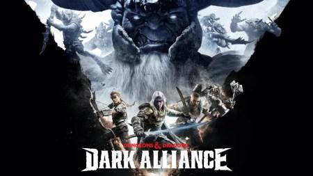 Dungeons & Dragons: Dark Alliance — Критический провал