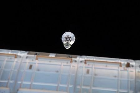 SpaceX получила контракт Axiom Space на еще три коммерческие миссии Crew Dragon на МКС до 2023 года