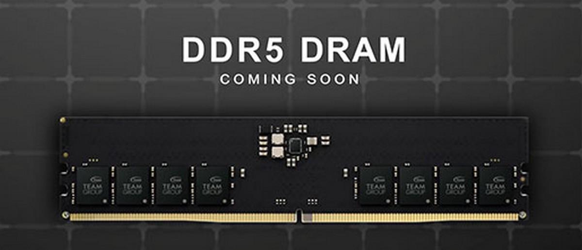 Yolle Developpement: DDR5 обойдёт по поставкам DDR4 к 2023 году - ITC.ua