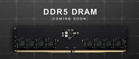 Yolle Developpement: DDR5 обойдёт по поставкам DDR4 к 2023 году