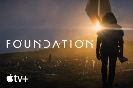 Двухминутный тизер-трейлер сериала по «Основанию» Айзека Азимова