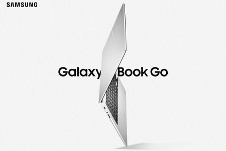 Samsung представила ноутбук Galaxy Book Go на ARM-процессоре Snapdragon 7c Gen 2 за $349 и вариант Galaxy Book Go 5G с более производительным Snapdragon 8cx Gen 2