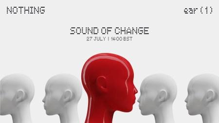 Стартап Nothing сооснователя OnePlus покажет дебютные беспроводные наушники Nothing Ear (1) 27 июля