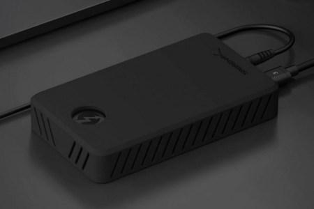 Sabrent выпустил внешний SSD на 16 ТБ — он стоит «всего» 2900 долларов