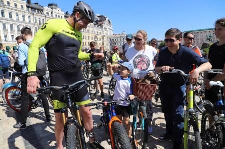 Експерти: Найкращий варіант для самокатів і моноколіс – мережа якісних велодоріжок, якими зможуть рухатись всі ЛПТ