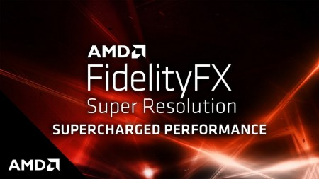 AMD FidelityFX Super Resolution на старте будет поддерживать семь игр, еще 12 на подходе