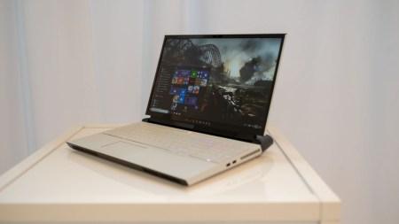 На Dell подали в суд из-за «беспрецедентной возможности модернизации» ноутбуков Alienware