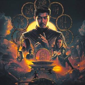 «Нельзя бежать от своего прошлого»: Вышел новый трейлер супергеройского боевика Shang-Chi and the Legend of the Ten Rings / «Шан-Чи и легенда десяти колец» от Marvel