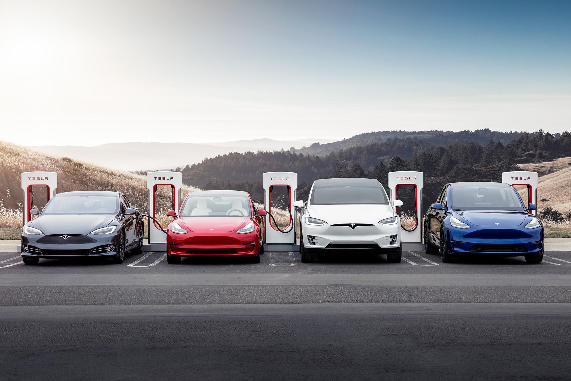 Илон Маск объяснил, почему автомобили Tesla дорожают — из-за «ценового давления в цепочке поставок» (в особенности полупроводников) - ITC.ua