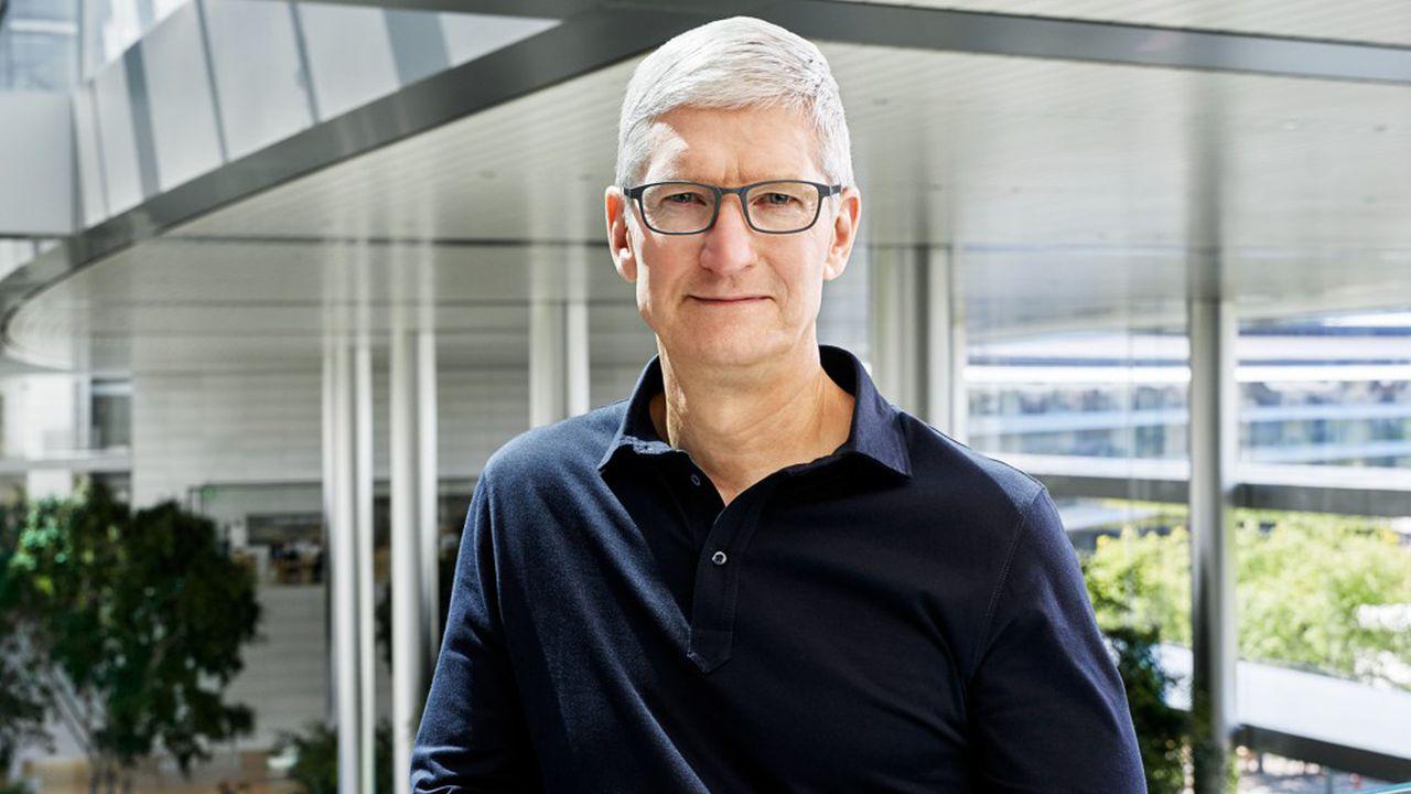 Тим Кук: На Android в 47 раз больше вредоносных программ, чем на iOS - ITC.ua