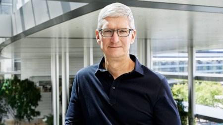 Тим Кук: На Android в 47 раз больше вредоносных программ, чем на iOS