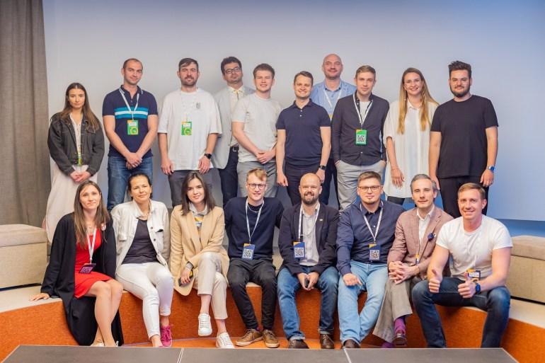 Український фонд стартапів оголосив переможців 25-го Pitch Day - 6 команд отримають фінансування у розмірі $150 тис.