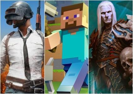 50 самых популярных игр на ПК: от PlayerUnknown's Battlegrounds до Dark Souls II
