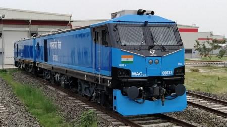 «Укрзалізниця» придбає 130 нових вантажних електротягів від французької компанії Alstom на сумму 880 млн євро